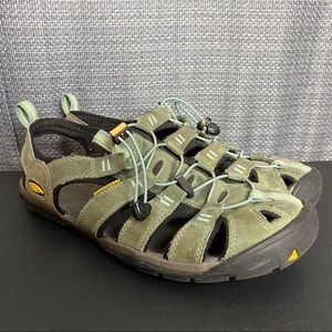 Keen Clearwater CNX WP Sport Hiking Sandals